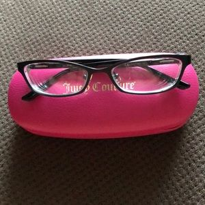 Juicy Couture Prescription Frames